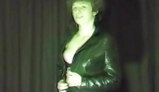 1980s Homemade VHS Porno - Part 4