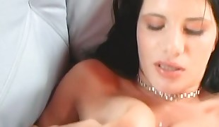 Dudes intense and randy drilling is making hawt sweetheart highly wet