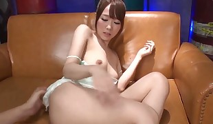 Sultry sex with Japanese girlfrie - More at 69avs.com