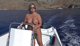 Nudist-holidays in crete 2017