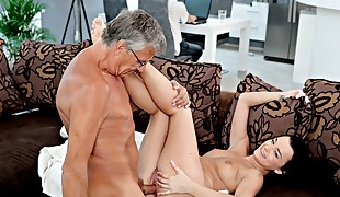 DADDY4K. Dad fucks your gf while you',re toying