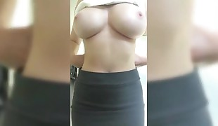 Snapchat Nudes Compilation Part 1